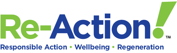 Re-Action Consulting Logo